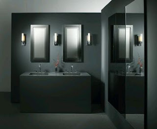 Modern Mirrors, Decoration and Design