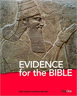 Evidence for the Bible Hardcover.