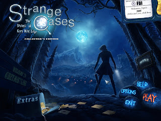 Strange Cases 3: The Secrets Of Grey Mist Lake Collector's Edition [FINAL]