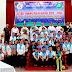 Sinh viên Công Giáo (SVCG) tại Huế: Nhớ mãi giây phút chia tay năm học 2013-2014