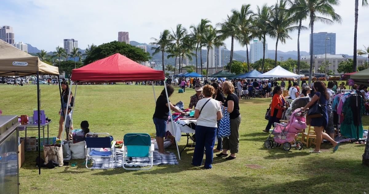 hawaii discovery center keiki swap meet