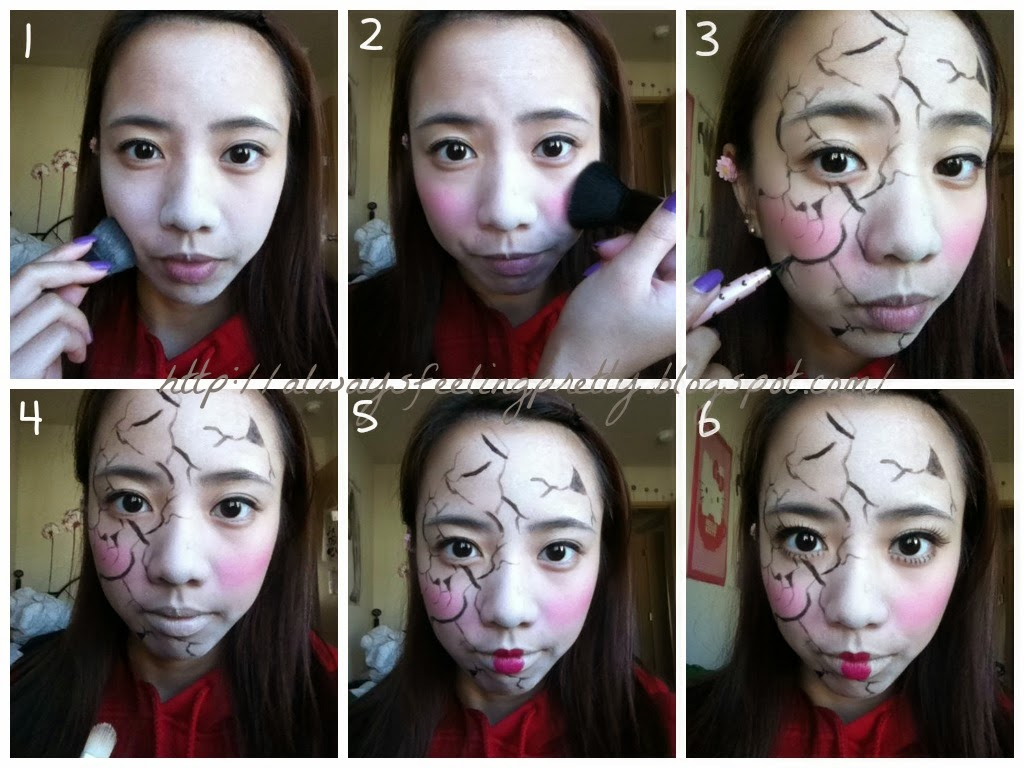 Perfect Makeup 8 SuperEasy Steps for Looking Flawless