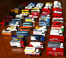 COLLECTING MINIATURE VEHICLES