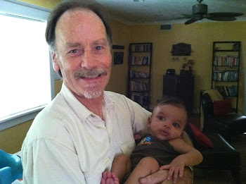 Grandpa and Elijah