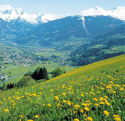 Travelvisions awesome austria