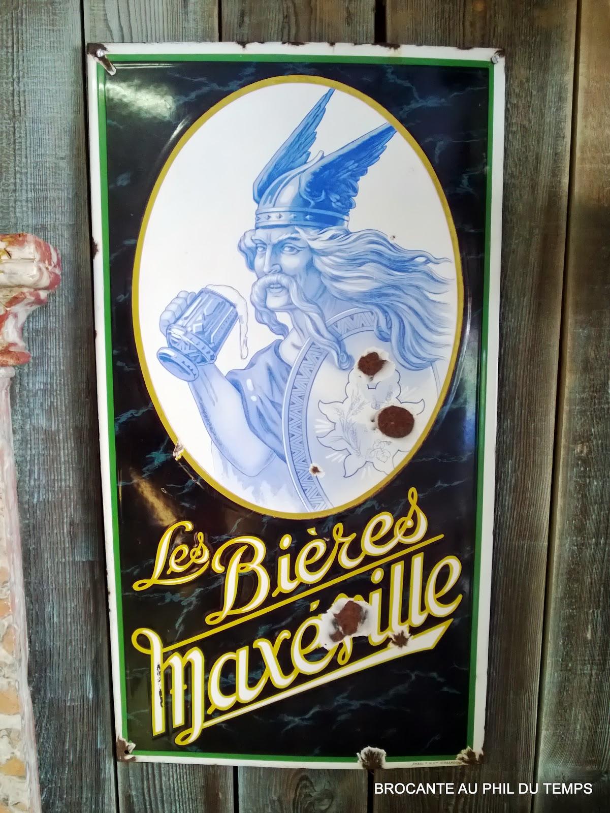 LAtelier De Philippe Plaque Maille Les Bires Maxville