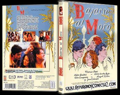 Bajarse al Moro [1988] V.o.s.e, español de España megaupload 2 links