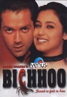Bichhoo 2000 Hindi Movie