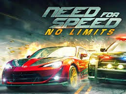Download Need for Speed No Limits Apk + Data Android