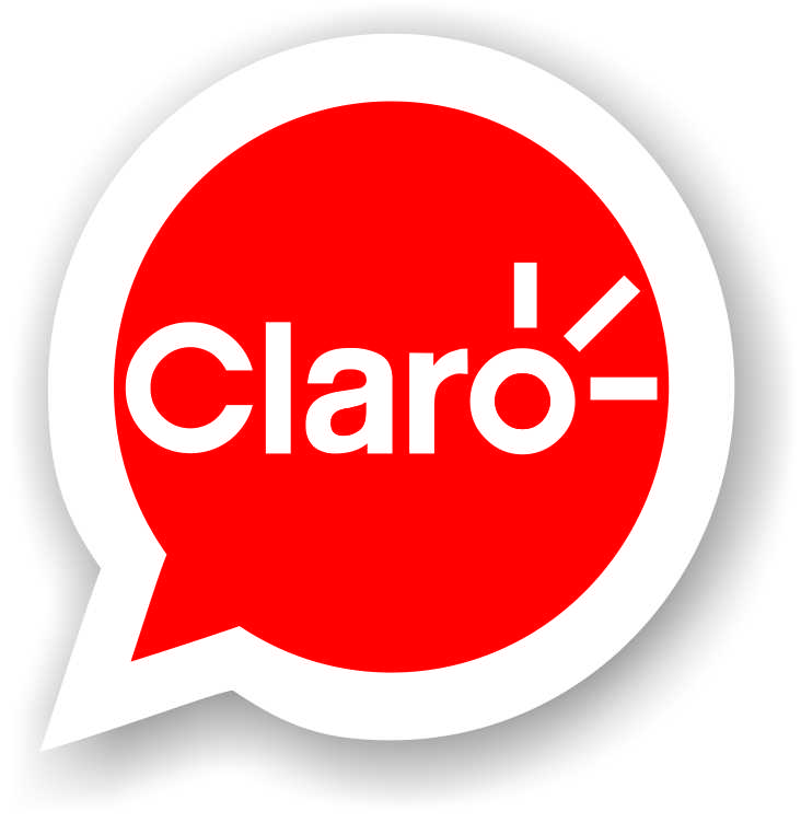 Logo - Claro Whatsapp | Central MProcopio