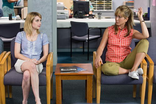 full movie we're the millers