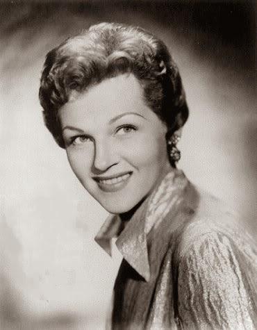Jo Stafford (1917-2008)