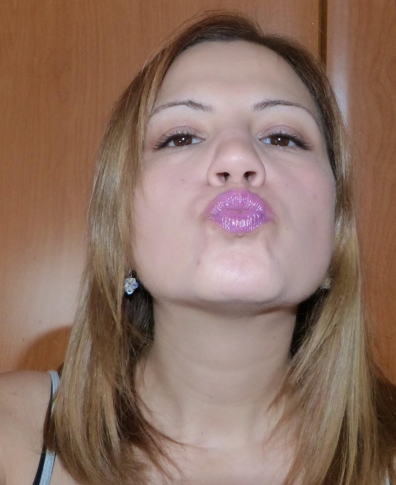 Miles de besos
