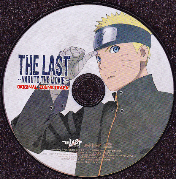 The Last Naruto The Movie Sound Track