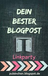 Mein bester Blogpost: Mein erster Eintrag