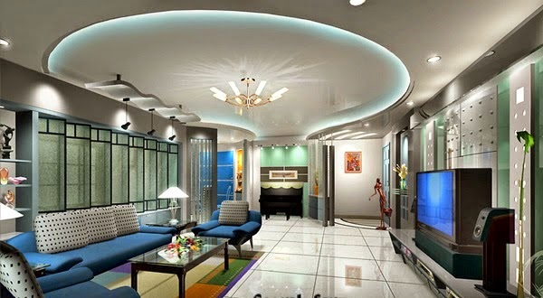 Exclusive catalog of pop design false ceiling for modern for Room design pop