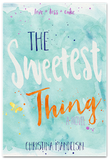 http://www.amazon.com/Sweetest-Thing-Christina-Mandelski/dp/1515205835/ref=sr_1_1?ie=UTF8&qid=1439907869&sr=8-1&keywords=mandelski