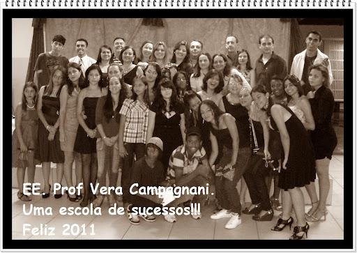 Escola Estadual Vera Campagnani