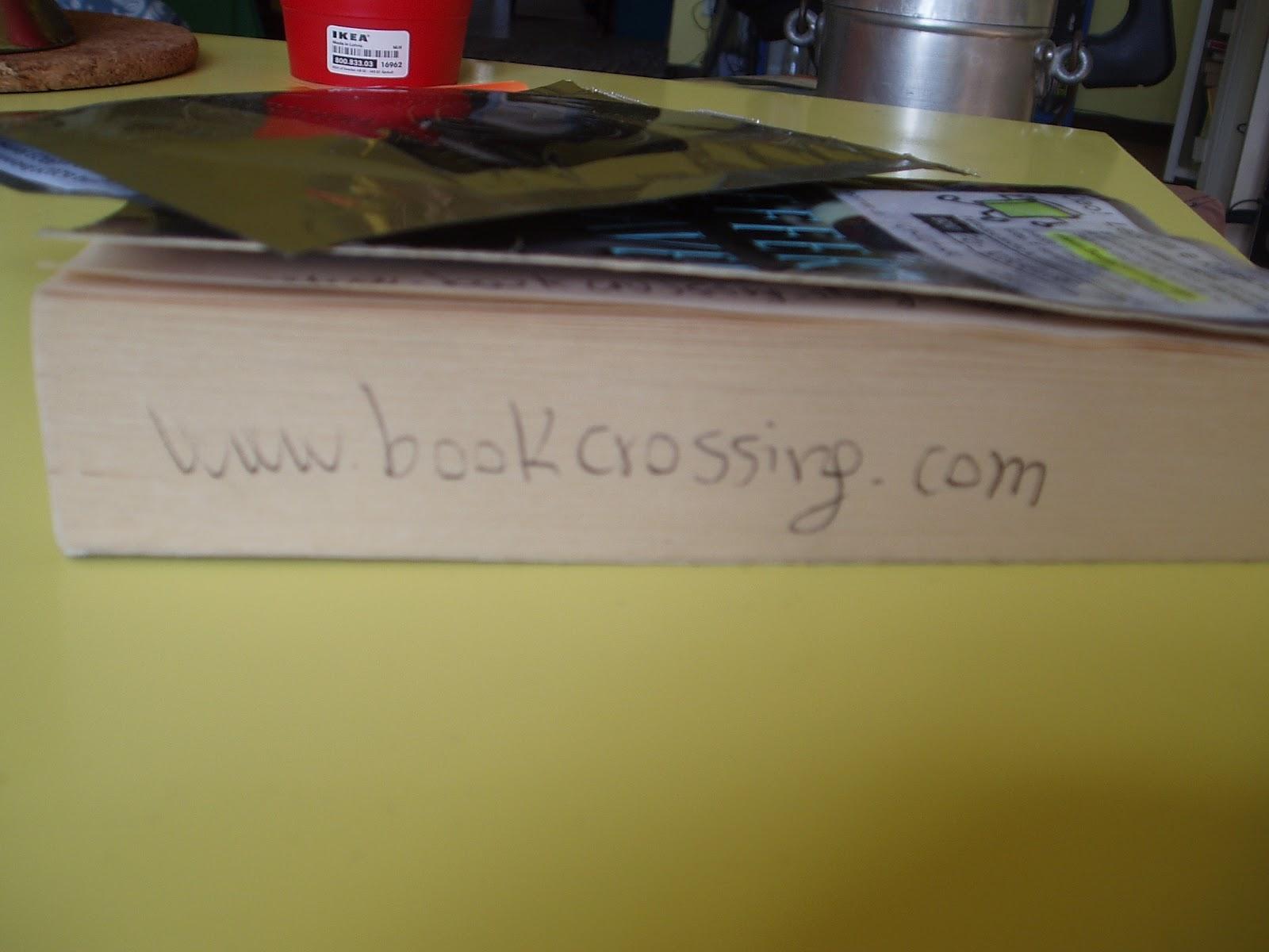 Ufficio Oggetti Smarriti Ikea : Tazzina di caffè: bookcrossing buon caffè e cose ingegnose.