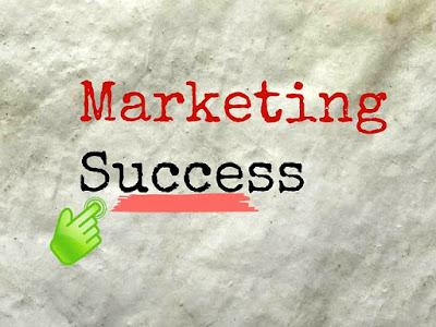 sukses dengan konten marketing