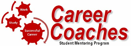Career Coaches - Student Mentoring Program