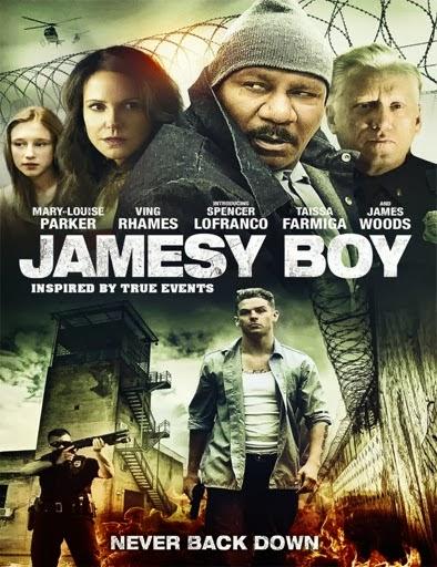 Ver Jamesy Boy (2014) Online