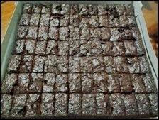 Brownie- tempahan POS diterima