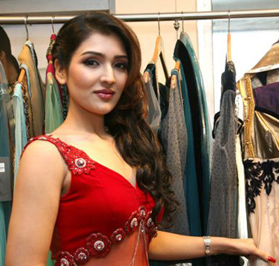 Narmada Ahuja at Jaya Misra Collection Launch - Govind Daughter
