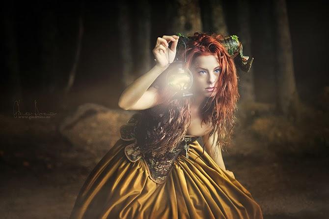 fotografía Gina Roma en Gota Creativa