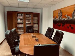 Despacho en Las Palmas de Gran Canaria
