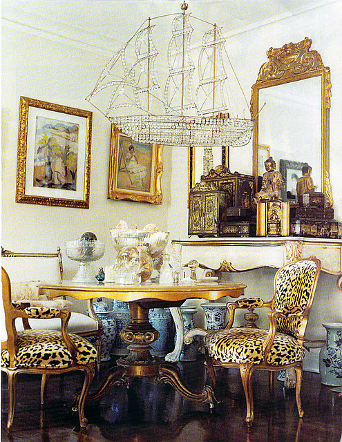 chinoiserie chic blue and - photo #20