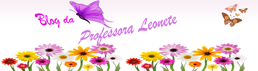Professora Leonete