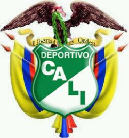 Escudo Deportivo Cali Colombia