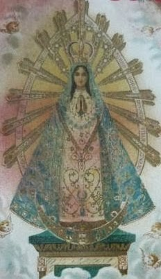 Nuestra Señora de Luján, Patrona de Argentina, Paraguay y Uruguay