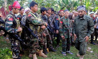 Sabah Standoff
