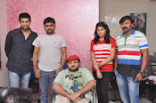 Love You Bangaram Pre Release press Meet-thumbnail-4