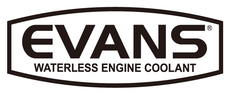 EVANS WATERLESS ENGINE COOLANT