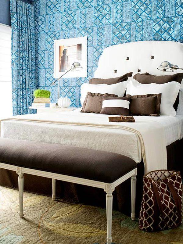 Fotos De Dormitorios En Chocolate Dormitorios Con Estilo
