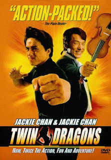 Jackie Chan Twin Dragons Full Movie