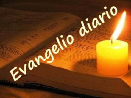 Evangelio diario