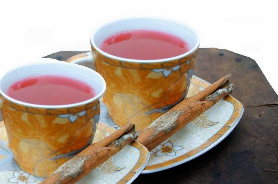Resep Cara Membuat Minuman Wedang Secang Jahe
