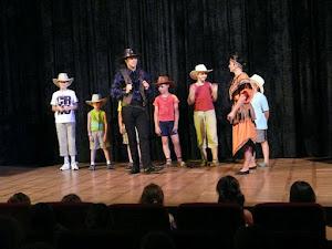 Lato 2012 - spektakle.imprezy