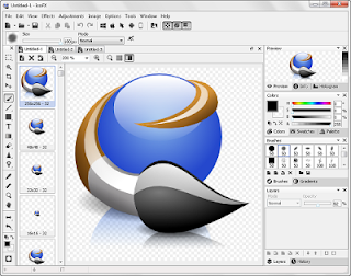 IcoFX 2.5 Full Version