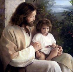 Mensajes de Salvación de Jesús el Buen Pastor