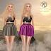 [POWERS] NEW! Heidi Tops&Skirts - Raina Jumpsuits