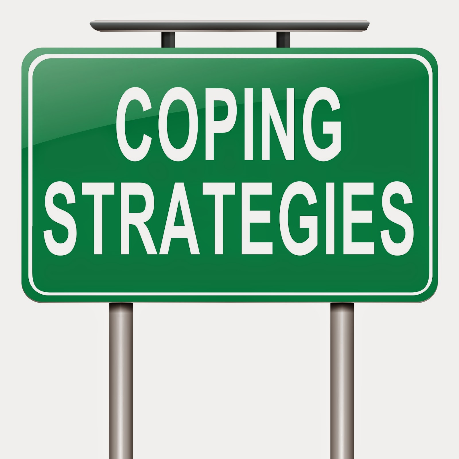 coping strategies Coping with stress at work is easier when you identify your triggers and address them head on  it's often helpful to improve time management skills — especially.