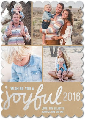 new year cards 2016
