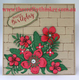 SU, Rose Wonder, Occasions Catalogue, Sale-A-Bration