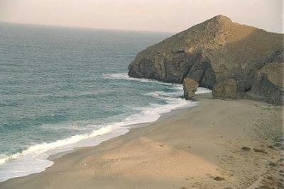 Playa de los Muertos, por Jsanchezes