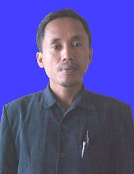 Kepala MTs NU Al Syairiyah Limpung